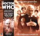 The First Doctor Companion Chronicles Box Set - Book