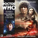 The Fourth Doctor Adventures - The Eternal Battle - Book
