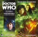 Doctor Who: the Fourth Doctor Adventures : 6.6 Subterranea - Book