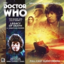The Fourth Doctor Adventures - 5.4 the Legacy of Death - Book