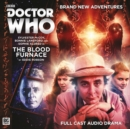 Doctor Who Main Range : The Blood Furnace No.228 - Book