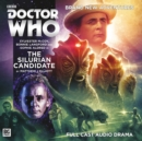Main Range - The Silurian Candidate - Book
