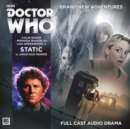 Doctor Who Main Range: 233 - Static - Book