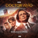 Doctor Who Main Range #244 - Warlock's Cross - Book