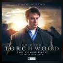 Torchwood - 1.1 the Conspiracy - Book