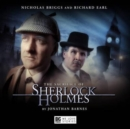 The Sacrifice of Sherlock Holmes - Book