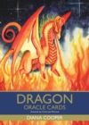 Dragon Oracle Cards - Book