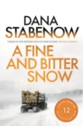 A Fine and Bitter Snow - eBook