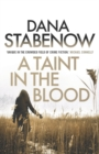 A Taint in the Blood - eBook