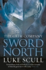 Sword Of The North - Book