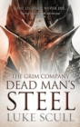 Dead Man's Steel - Book
