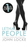 Lethal People - eBook