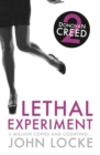 Lethal Experiment - eBook