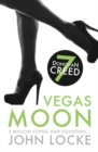 Vegas Moon - eBook