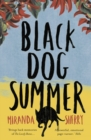 Black Dog Summer - eBook