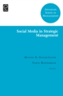 Social Media in Strategic Management - eBook