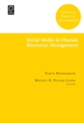 Social Media in Human Resources Management - Book