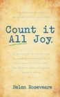 Count It All Joy - Book
