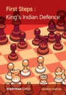 First Steps: King's Indian Defence - Book