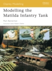Modelling the Matilda Infantry Tank - eBook