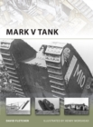 Mark V Tank - eBook