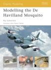 Modelling the De Havilland Mosquito - eBook