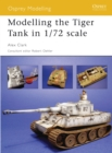 Modelling the Tiger Tank in 1/72 scale - eBook