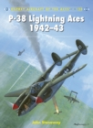 P-38 Lightning Aces 1942 43 - eBook