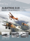 Albatros D.III : Johannisthal, OAW, and Oeffag variants - Book