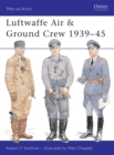 Luftwaffe Air & Ground Crew 1939 45 - eBook
