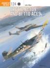 Arctic Bf 109 and Bf 110 Aces - Book