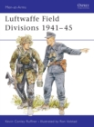 Luftwaffe Field Divisions 1941 45 - eBook