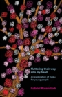 Fluttering Their Way Into My Head : An Exploration of Haiku for Young People - Book