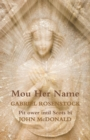 Mou Her Name - Book
