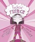 Fuchsia Fierce - eBook