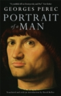 Portrait Of A Man - Book