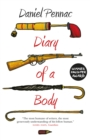 Diary Of A Body - eBook
