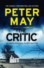 The Critic : A tantalising cold-case murder mystery (Enzo 2) - Book