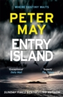 Entry Island : Winner of the ITV Specsavers Best Crime Thriller Read of the Year - Book