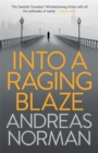 Into a Raging Blaze - Book