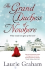 The Grand Duchess of Nowhere - Book