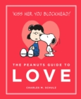The Peanuts Guide to Love - Book