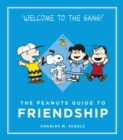 The Peanuts Guide to Friendship - Book