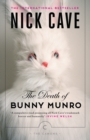 The Death of Bunny Munro - Book