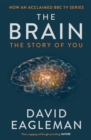 The Brain : The Story of You - Book