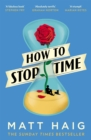 How to Stop Time - Book