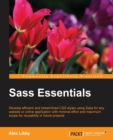 Sass Essentials - Book
