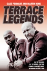 Terrace Legends - The Most Terrifying and Frightening Book Ever Written About Soccer Violence - eBook