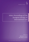 Select Proceedings of the European Society of International Law, Volume 4, 2012 - eBook