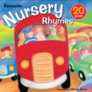 20 Favourite Nursery Rhymes : 20 Book Set - Book